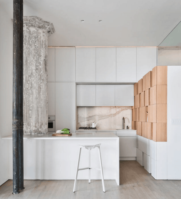 let-the-architecture-shine