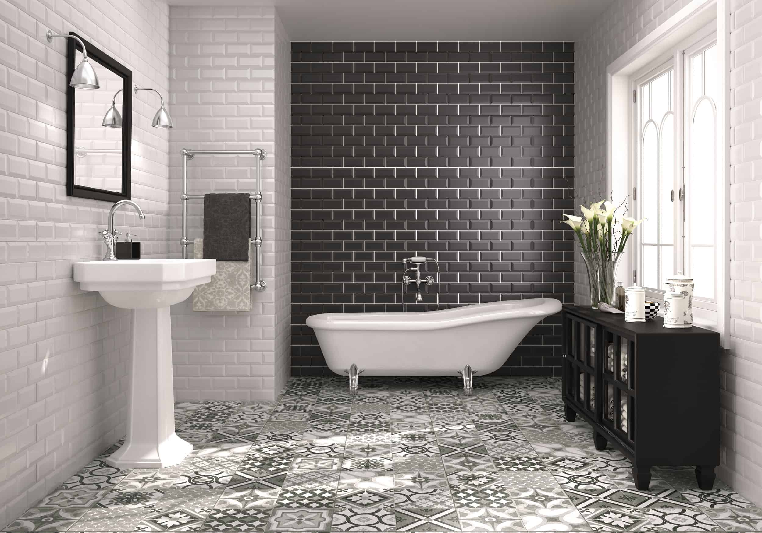 geometric-tiling